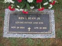 "Kenneth L. ""Ken"" Bean, Jr"