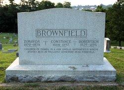 Zorayda Brownfield