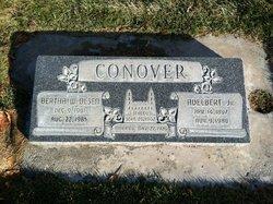 Adelbert Conover, Jr