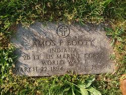 Amos Perkins Booty