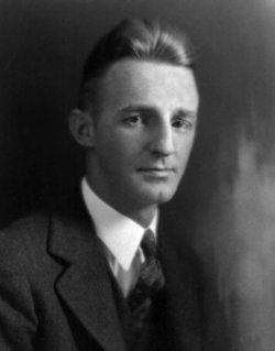 Ralph Alexander Gilchrist
