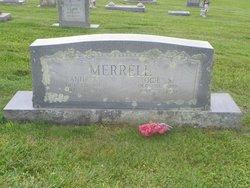 Ocie Diane <I>Stepp</I> Merrell