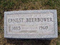 Ernest St Clair Beerbower