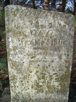 James Edwad Armstrong