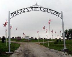 Grand River Cemetery