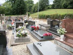 Torcy-le-Petit Communal Cemetery