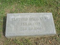 Clifford Davis Curl