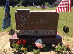 Virginia May <I>Smith</I> Kuhn