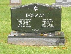 Milton Dorman