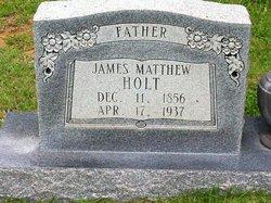 James Matthew Holt