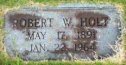 Robert W. Holt