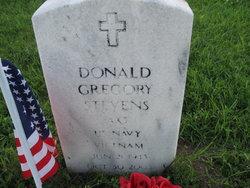 Donald Gregory Stevens
