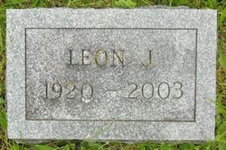 Leon J Bartleson