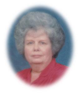 Peggy J. <I>Foster</I> Warfield