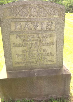Vida E Davis