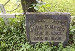 John F Meyer