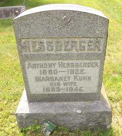 """Margaret """"Maggie"""" <I>Kuhn</I> Hessberger"""