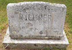 Bertha Meurer