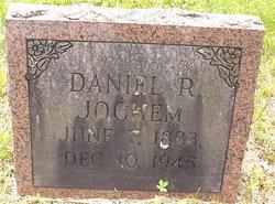 Daniel R Jochem