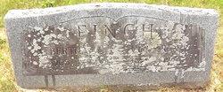 Bertha May <I>Funnell</I> Finch