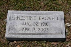 Ernestine Bagwell