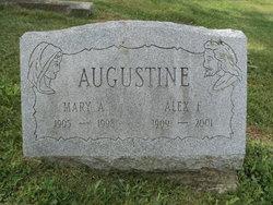 Alex F. Augustine