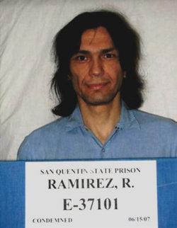 Richard Ramirez (1960-2013) - Find A Grave Memorial