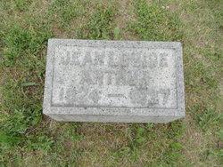 Jean Louise Arthur