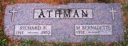 Richard Ferdinand Athman