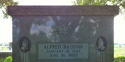 Alfred Baudoin