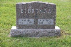 Gertrude Bierenga