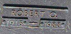 Robert O Ball