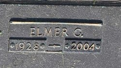 Elmer C Brown