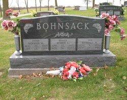 Randall W Bohnsack
