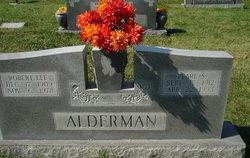 Pearl S. Alderman