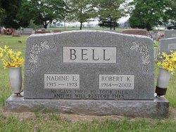 Nadine E. Bell