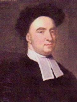 Dr Thomas Gerrard