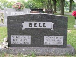 Virginia L. <I>Chapman</I> Bell
