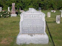 Richard Green McDaniel