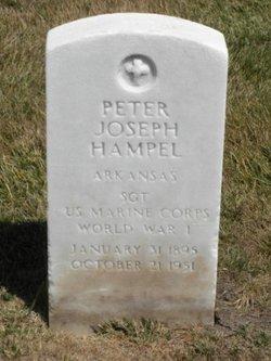 Peter Joseph Hampel