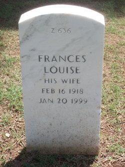 Frances Louise Bettis