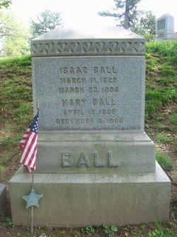 Isaac Ball