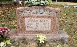 Della Estell <I>Brown</I> Keen