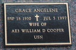 Grace Angelene Cooper
