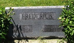 Gertrude Helen <I>Messel</I> Frederick