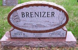 Rick Brenizer