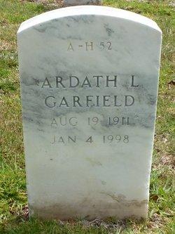 Ardath L Garfield