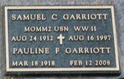Samuel Clay Garriott