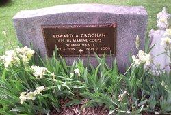 Edward Anthony Croghan