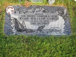 Ryan William Curtis
